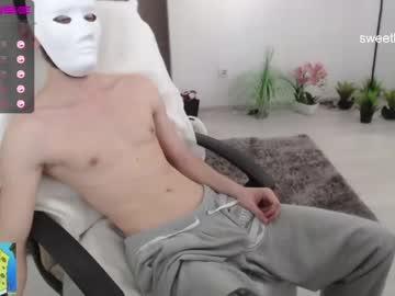 [15-02-21] swetlittleboy4u webcam