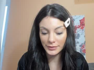 [27-01-21] nikanoire_1 webcam private sex video