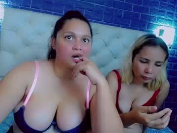 [19-08-21] katie_sasha_ webcam record blowjob show from Chaturbate