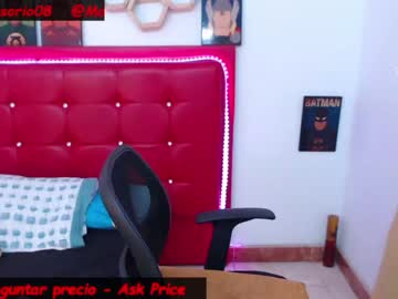 [15-09-21] stefano_latin69 record video from Chaturbate