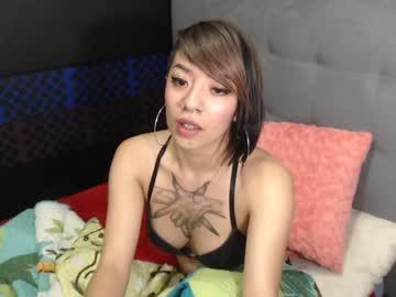 [13-07-20] juana_villalobos webcam record private XXX video from Chaturbate.com