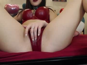 [18-02-21] olivia_roses webcam premium show