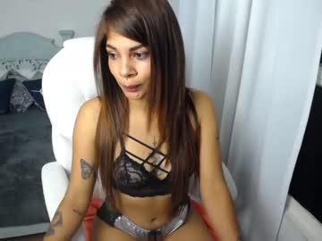 [09-08-20] _aleja_rivera_ webcam record private show from Chaturbate.com