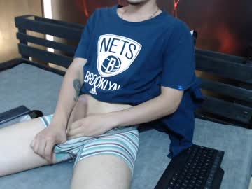 [08-03-21] weed_taboo chaturbate record