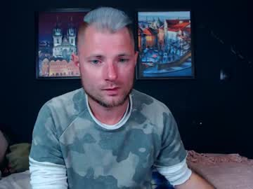 [09-07-20] sexypatrikk record private show video from Chaturbate.com