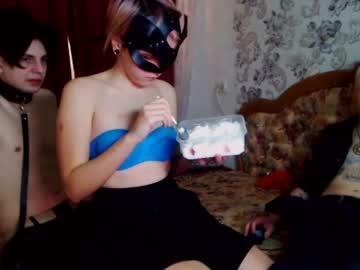 [25-04-20] dmonsycub private sex video from Chaturbate.com