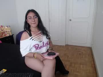 [09-03-20] princesa_lara webcam show with cum