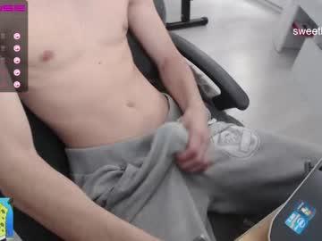 [02-03-21] swetlittleboy4u webcam record private show video