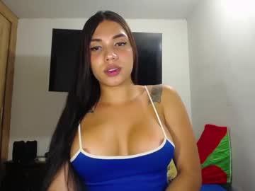 camila_lassohot chaturbate