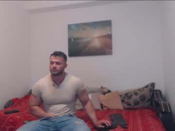 [24-05-21] rickymiami1 webcam record blowjob video from Chaturbate