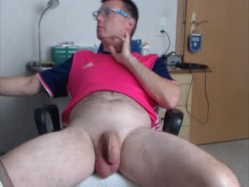[07-07-21] achim066 video with dildo from Chaturbate.com