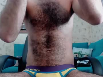 [25-06-21] styven_fox_ private from Chaturbate.com