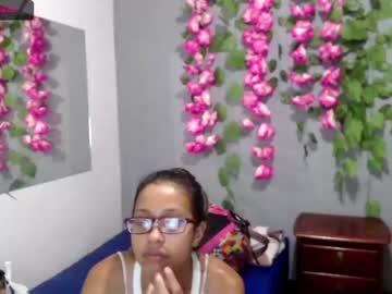 [27-05-20] dahyanna_andrea private show video
