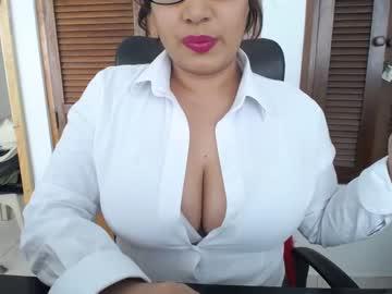 [05-12-20] madame_lukreccia webcam record blowjob show