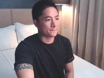 [08-07-21] asianhunk4you webcam record private sex show