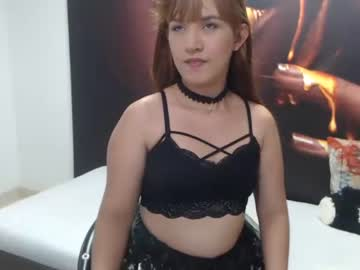 [25-09-20] hillarykitty1 record public webcam from Chaturbate
