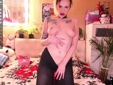 [08-04-21] kate_reen premium show from Chaturbate