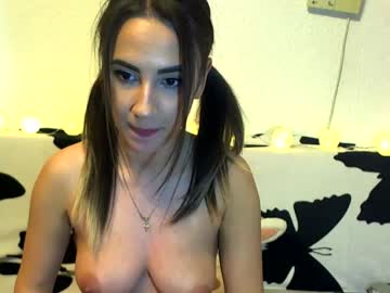 [25-01-21] barbykimmy record private from Chaturbate