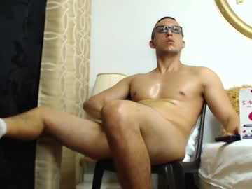[25-05-21] marcusmilarc webcam show with toys