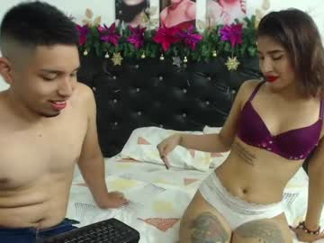 [25-06-21] couplehotxxx66 webcam video with dildo from Chaturbate.com
