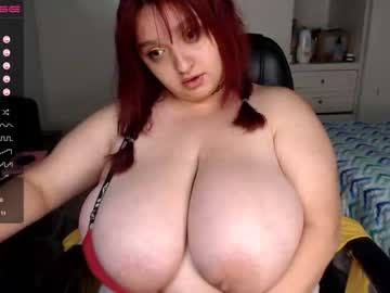 [29-09-20] aliceinboobieland webcam record video with dildo from Chaturbate.com