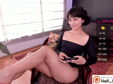 [13-09-21] ysabeau_18 webcam private show video from Chaturbate.com
