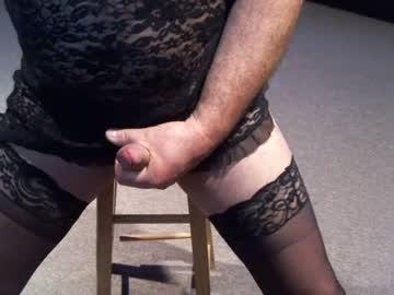 [26-02-20] chuck36101 webcam record show with cum