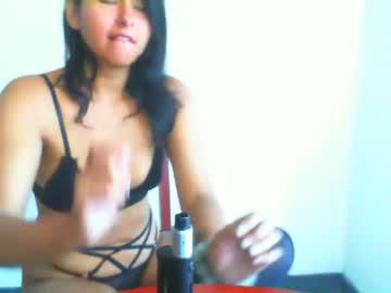 [24-02-20] paulaniccals webcam show