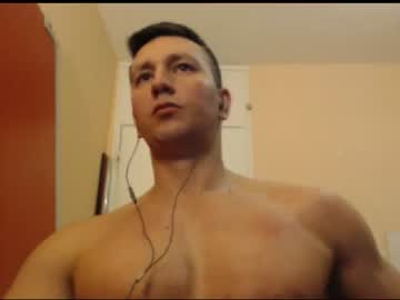 [30-03-20] ironarms private XXX video from Chaturbate.com
