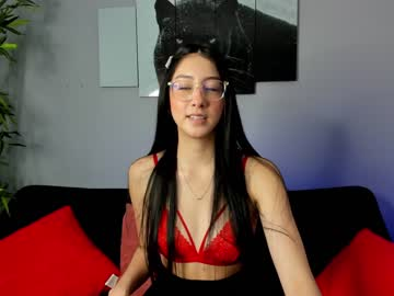 [02-08-21] lua_ferch_ webcam record show with cum from Chaturbate