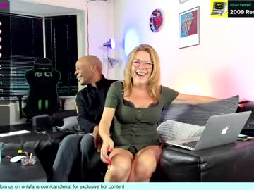 [06-07-20] candlekat webcam record private show video from Chaturbate.com