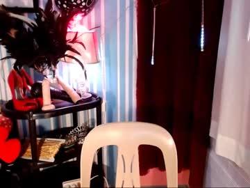 [31-05-20] urcuttietranny record blowjob video from Chaturbate.com