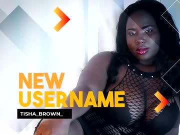 [31-07-20] tisha_brown webcam private sex video