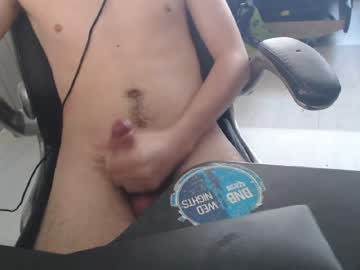 [09-08-20] yungshrimp420 chaturbate webcam private show video