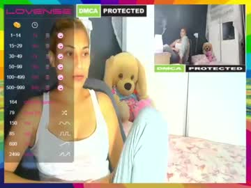 [26-01-21] jojo_jamie9x webcam record private from Chaturbate