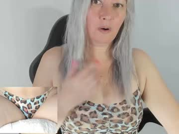 [10-05-20] caroldiamond1 public webcam from Chaturbate.com