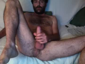 [31-05-21] hairyguy288 webcam video with dildo from Chaturbate