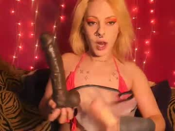 [11-06-21] pinkandheated record blowjob video