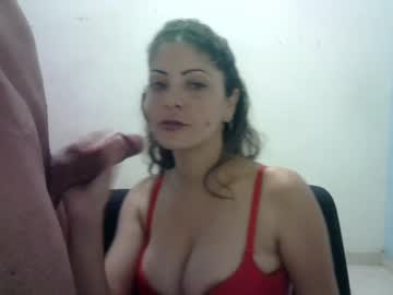 [27-01-21] catheandharold webcam video with dildo