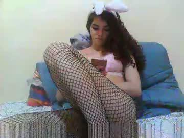 [23-01-21] dbunny_ chaturbate webcam record private sex show