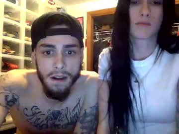 tatted_couple chaturbate
