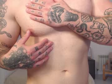 [14-06-21] andy_hunk private