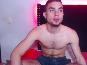 [23-02-21] andrewwillians show with cum
