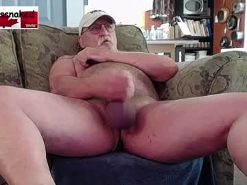 [20-04-21] buckassnaked record webcam show from Chaturbate.com