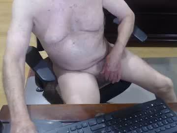 [21-05-20] slvrfoxman1 webcam record private show