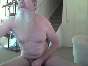 [03-08-20] beardedaussie record webcam show