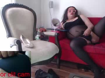 [26-07-21] crossdresser64 record webcam video from Chaturbate.com