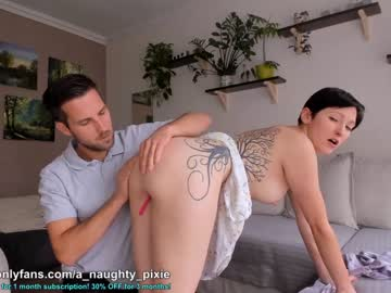 [24-05-21] a_naughty_pixie private sex show from Chaturbate