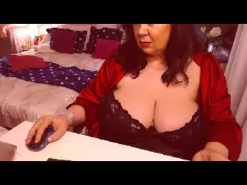 [30-03-20] bustyviolet record show with toys from Chaturbate