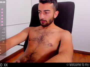 [10-01-21] xxx_leo_xx webcam public show video from Chaturbate